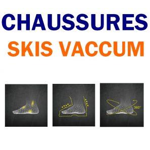 Chaussures Vacuum