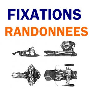 Fixations Rando